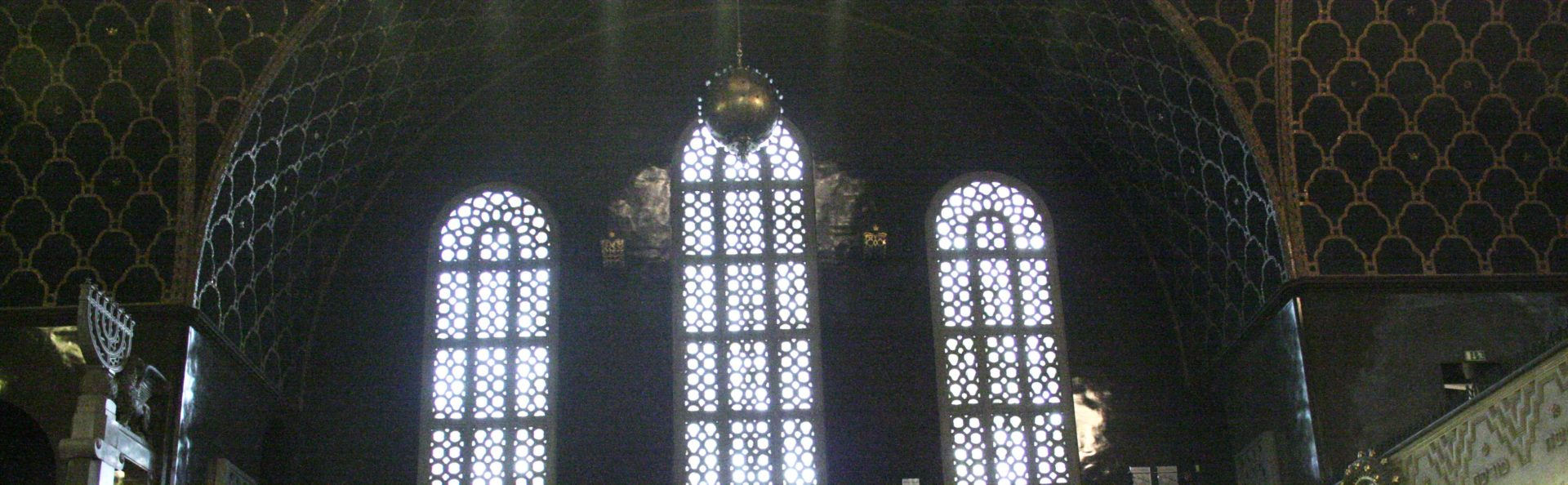 100 Jahre Augsburger Synagoge