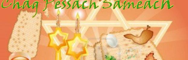 Pessach 5780. Grußwort des Präsidenten Alexander Mazo an die Gemeindemitglieder zu Pessach