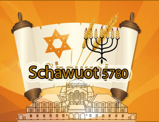 Schawuot