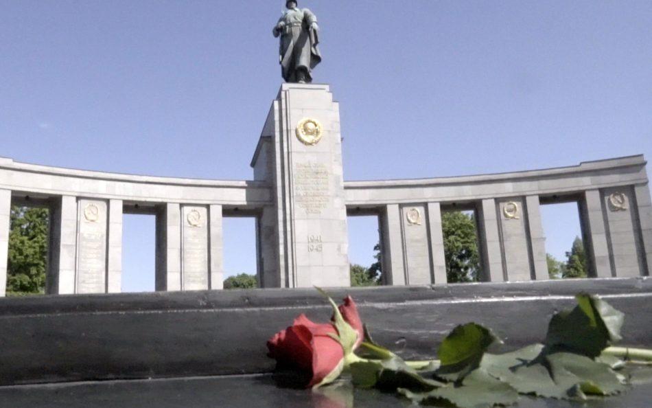 Gedenken an den Tag der Befreiung vor 75 Jahren